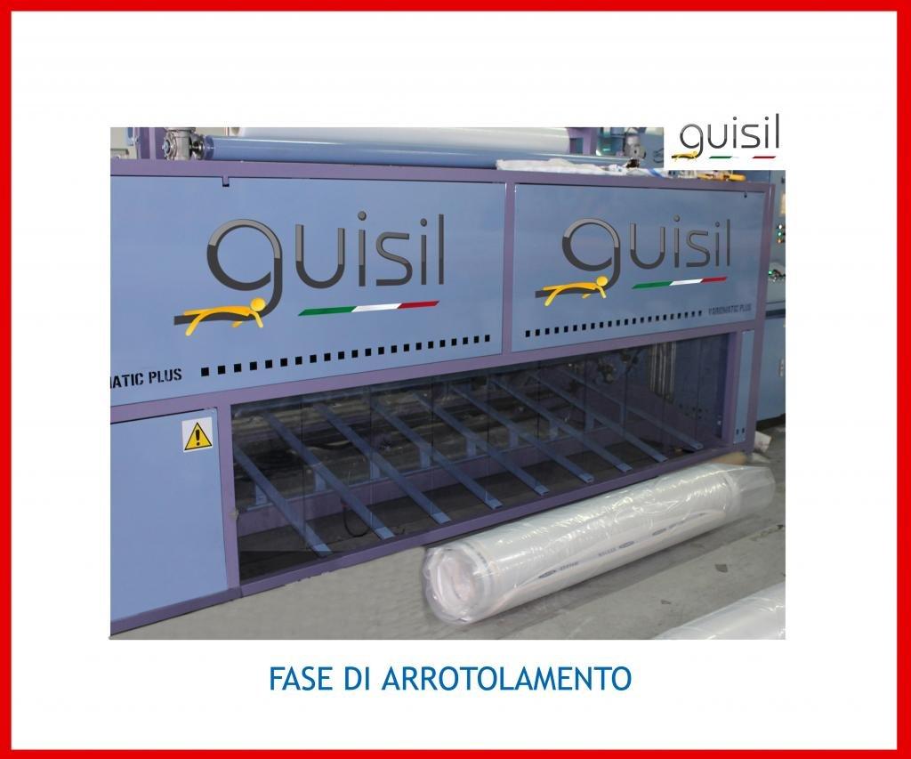 Guisil MATERASSO H22 MEMORY WATER FOAM SINGOLO SFODERABILE ANALLERGICO 85X190