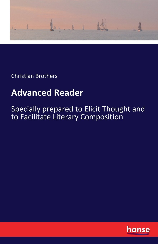 Read Online Advanced Reader ebook