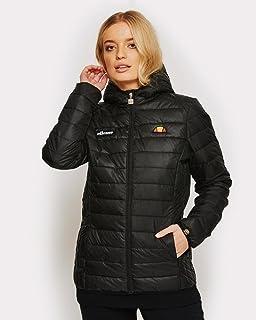 184fafd2 ellesse lompard Coat, Women, Women, SGS02683, Grey (anthracite), 36 ...