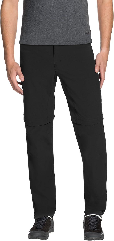 Hombre VAUDE Mens Yaki ZO Pants Pantalones