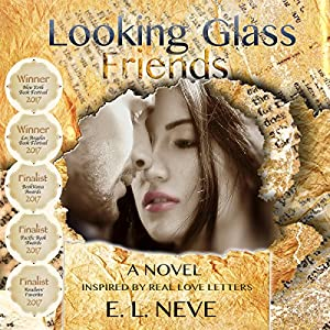 Looking Glass Friends Audiobook