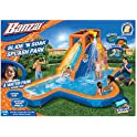 Banzai Slide N Soak Splash Park + $75 Kohls Cash