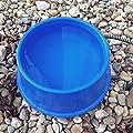 Farm Innovators QT-1C 1-Quart 25 Watts Heated Pet Bowl, 1 quart
