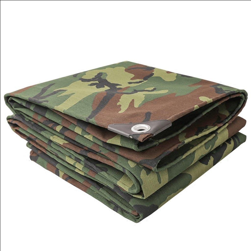 BP JH& Camouflage Plane, Outdoor Camouflage Verdickung Sonnenschutz Sonnensegel Canvas Zelt