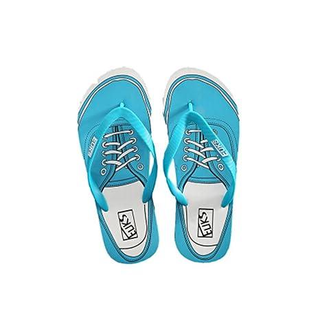 fb56f62acbbeb0 Cherlvy Sandalwood Men s Waterproof Jacket and Liner. Wet Flip Flops (24.5  - 27 cm). Summer Beach Shoes. 39 blue  Amazon.co.uk  Kitchen   Home