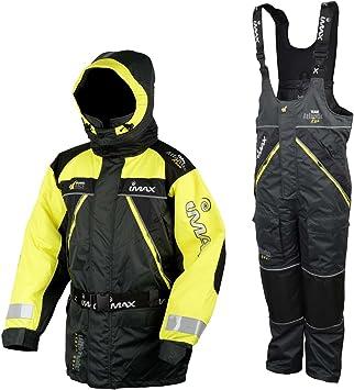 Imax Seawave Floatation Suit 2-teiliger Schwimmanzug Thermoanzug
