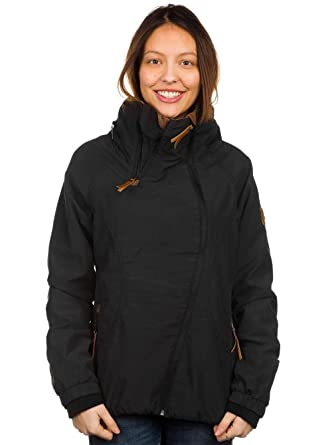 Naketano Forrester II Jacket Black