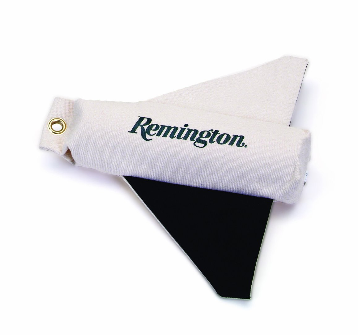 Remington 3-by-12-Inch Winged Retriever Field Training Device