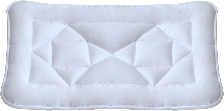Mack Coussin pour enfant 40 x 60 cm pour lit ou poussette