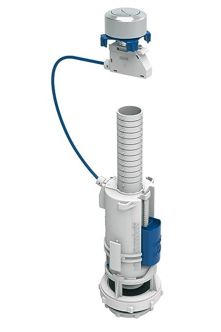 Idrospania 53012 Descargador de Cisterna Denia