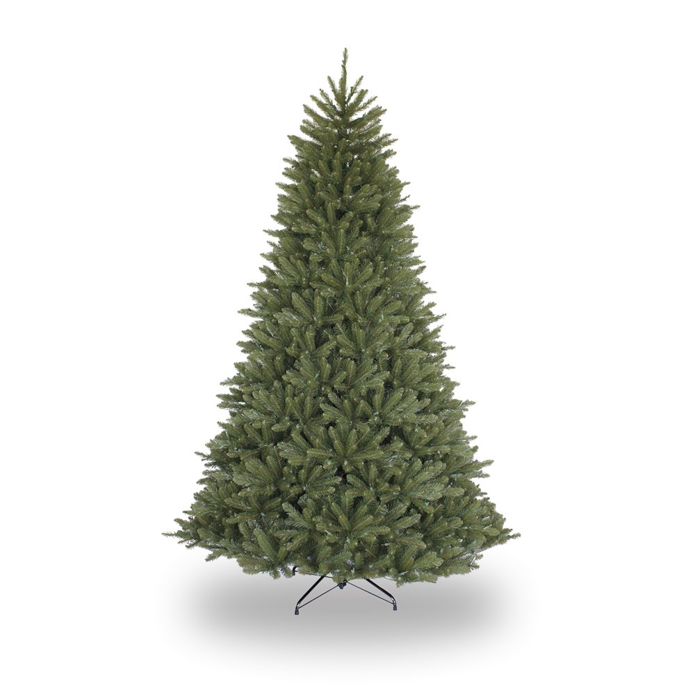 Puleo International 7-Foot Fraser Fir Artificial Tree
