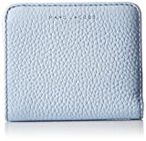 Marc Jacobs Gotham Open Face Billfold Wallet, Cielo, One Size