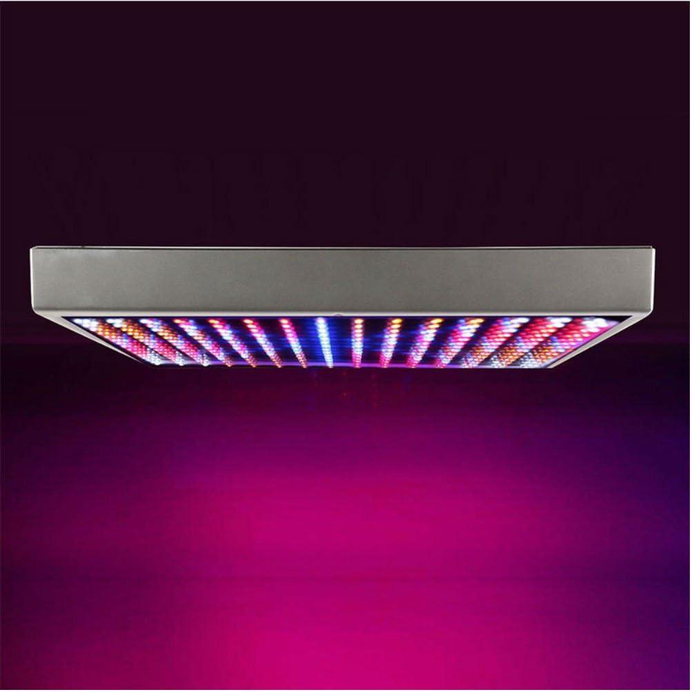 225 LED Full Spectrum Plant Grow Light Veg Lamp Indoor For Hydroponic Plant 10W