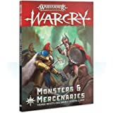 Games Workshop: Warcry: Monsters & Mercenaries