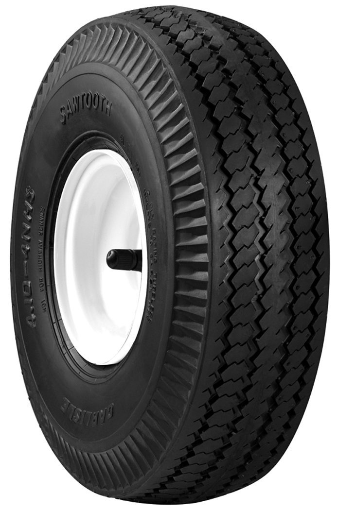 Carlisle Sawtooth Kart Tire -4.10-4