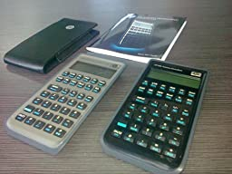 hp 30b business professional calculator manual