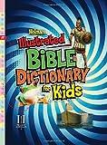 holman bible illustrated handbook