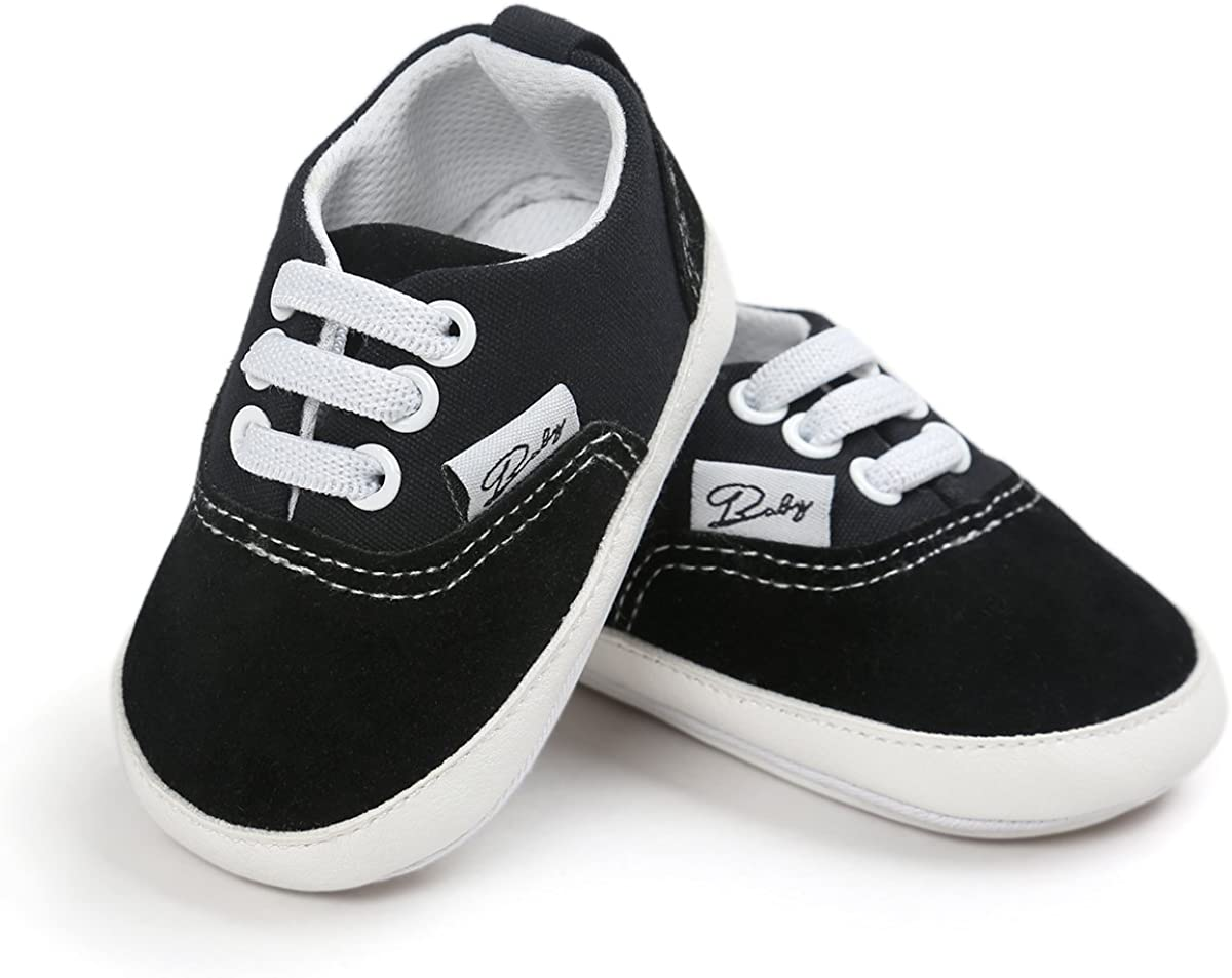Brand New Toddler Boy/'s Fashion Sneaker Shoes Size 6-11