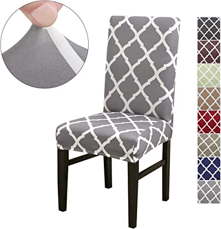High Back Dining Chair Slipcovers Cheaper Than Retail Price Buy Clothing Accessories And Lifestyle Products For Women Men