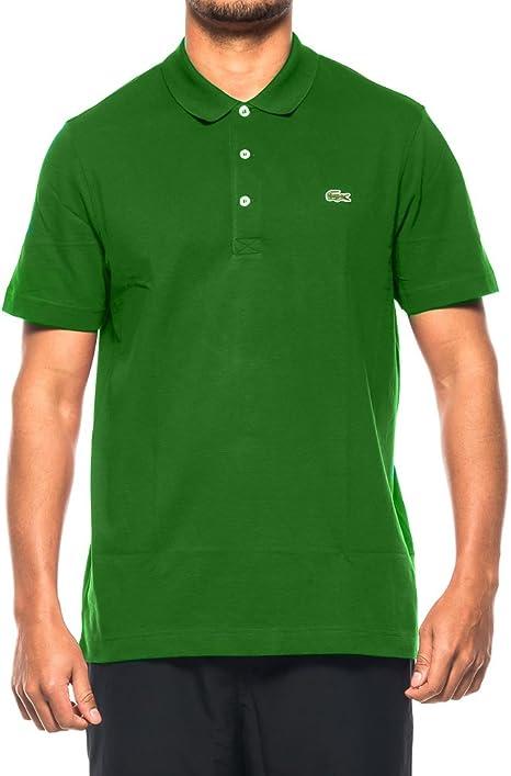 Lacoste Sport L1230 – Camiseta Polo para Hombre, Hombre, Field ...