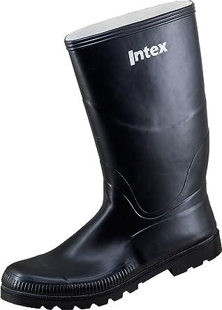 Intex champ bottes en caoutchouc homme matelas grande taille