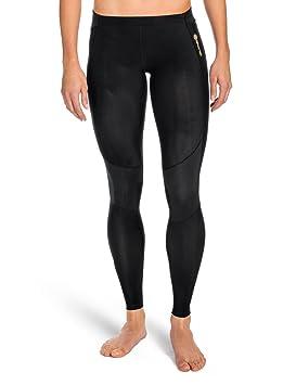 Skins A400 Collant de compression Femme  Amazon.fr  Sports et Loisirs a463b31e59f