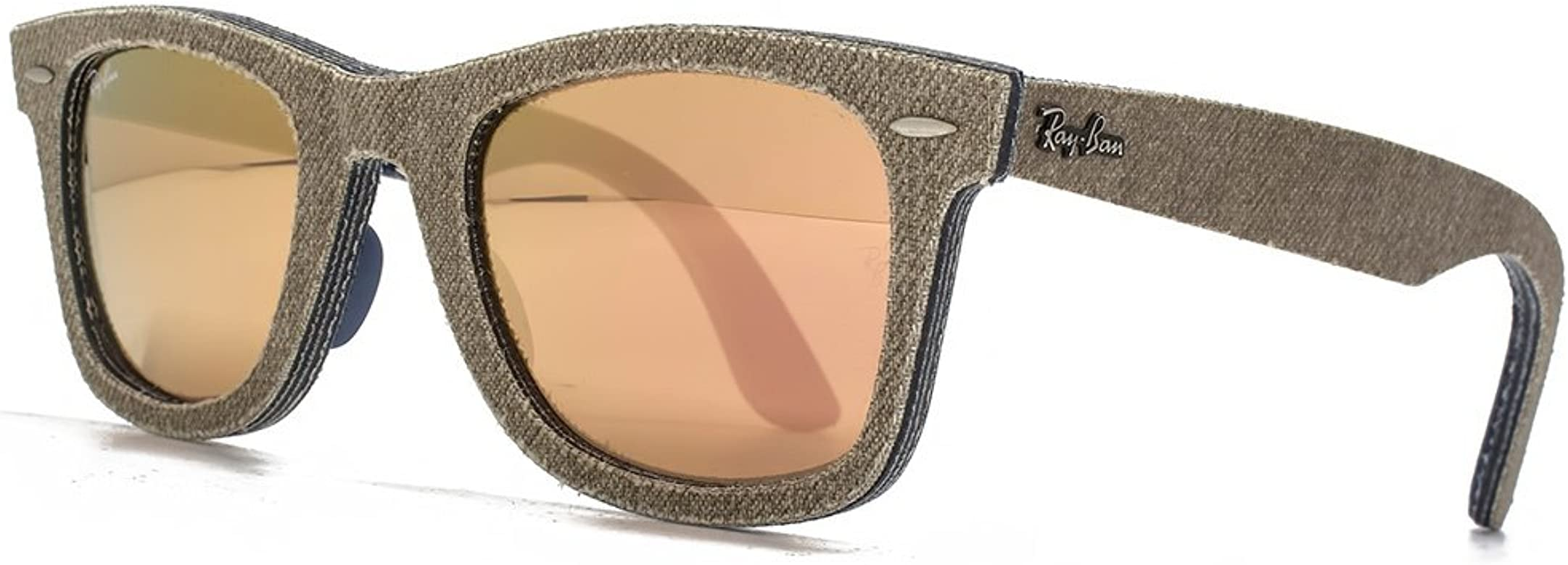 Ray-Ban Originales gafas de sol Wayfarer en Denim azul ...