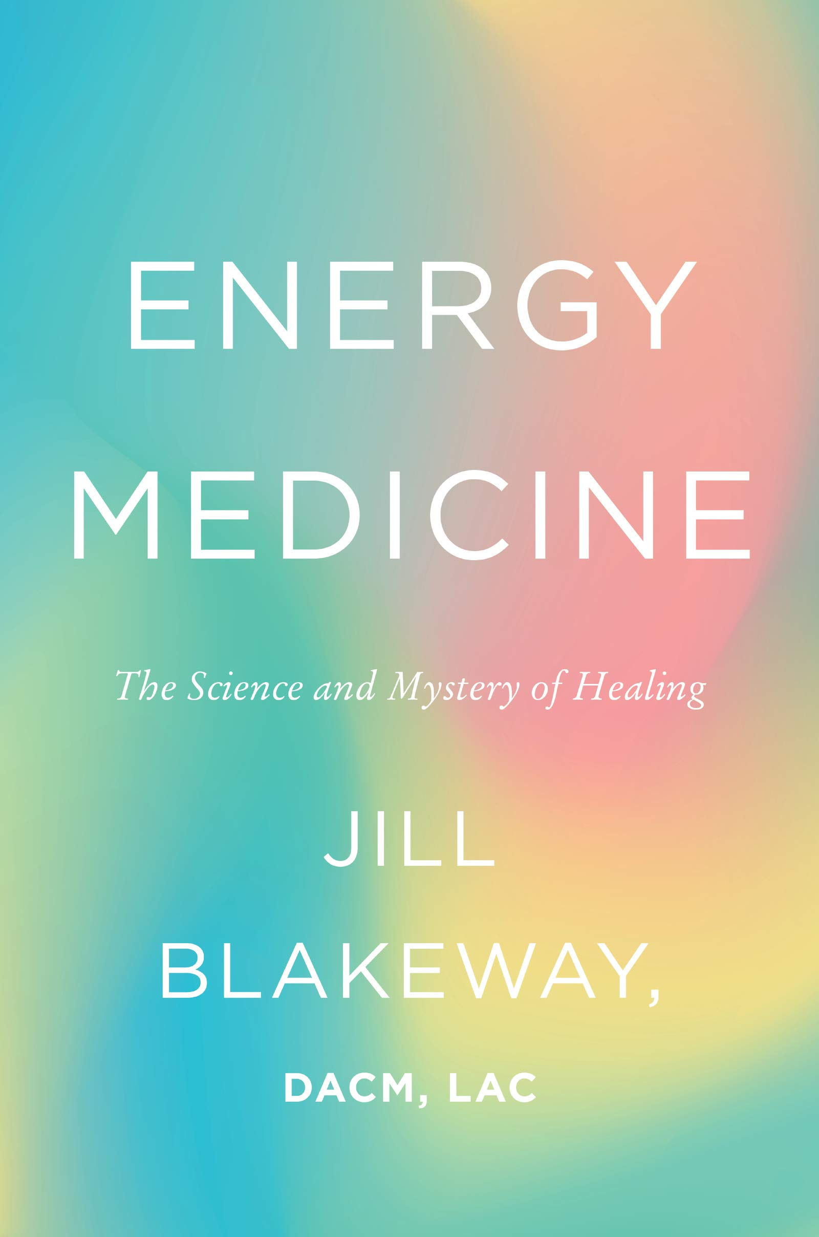 Energy Medicine Science Mystery Healing product image