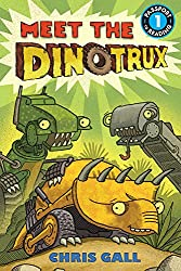 Meet the Dinotrux (Passport to Reading Level 1)