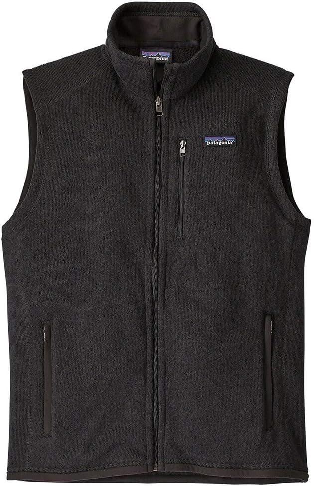 Gilet Uomo Patagonia Ms Better Sweater Vest