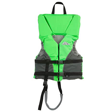 241db5ab62be Amazon.com   Stearns Heads-Up Child Vest   Life Jackets And Vests   Sports    Outdoors