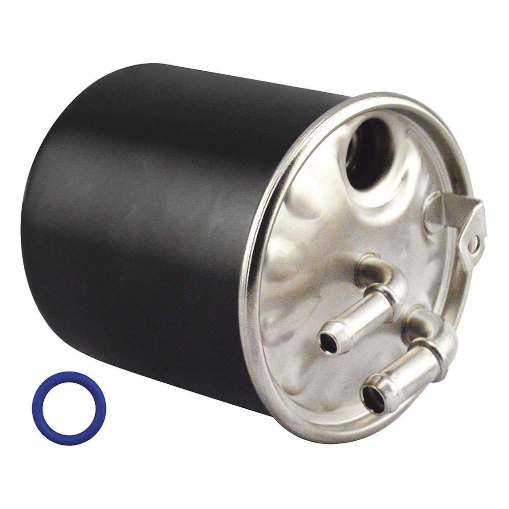 Baldwin BALBF46031 Automotive Fuel Filter Spin-On Filter Design