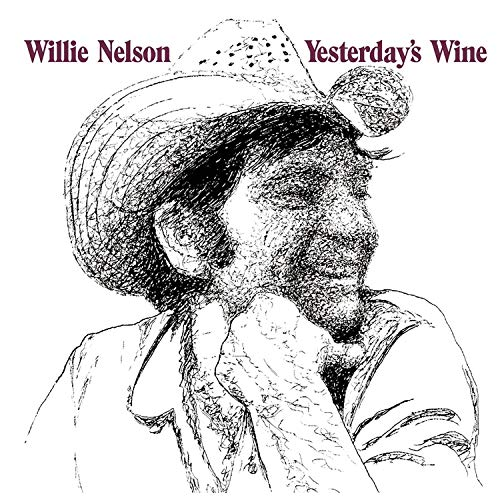 Yesterday's Wine: Willie Nelson: Amazon.es: Música