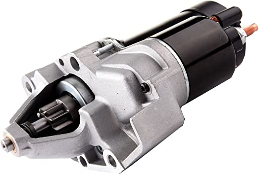 Arrowhead Electrical Starter for BMW R1200C Independent 2004
