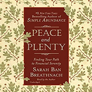 Peace and Plenty Audiobook