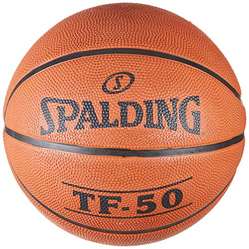 Spalding TF 50 NBA Basketball  Brick