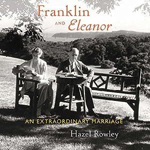 Franklin and Eleanor Audiobook