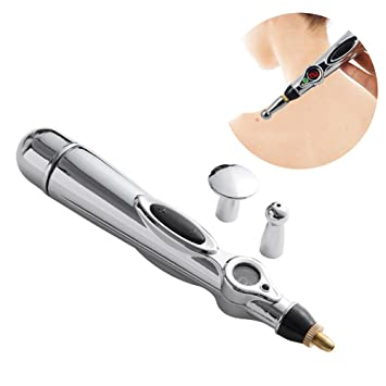 Oshide Electronic Acupuncture Pen Pain Relief Therapy Pen