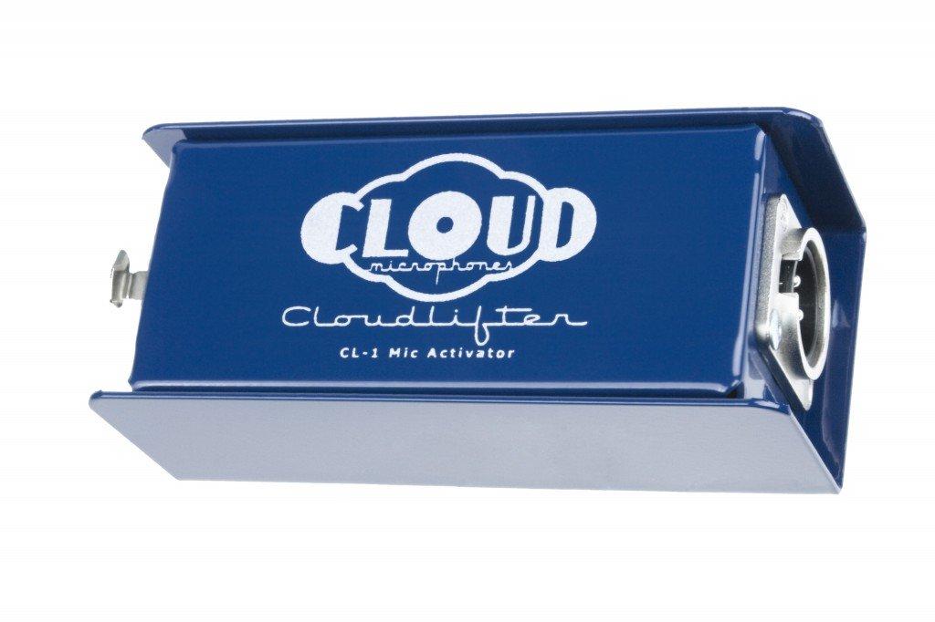 Cloud Microphones A- A-B Box (Cloudlifter CL-1) by Cloud Microphones