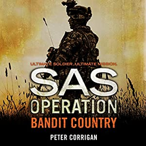 Bandit Country Audiobook