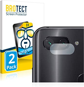 BROTECT Protector Pantalla Compatible con Xiaomi Mi 8 Lite (Cámara ...