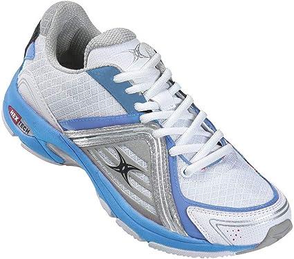 GILBERT Helix Ladies Netball Shoes