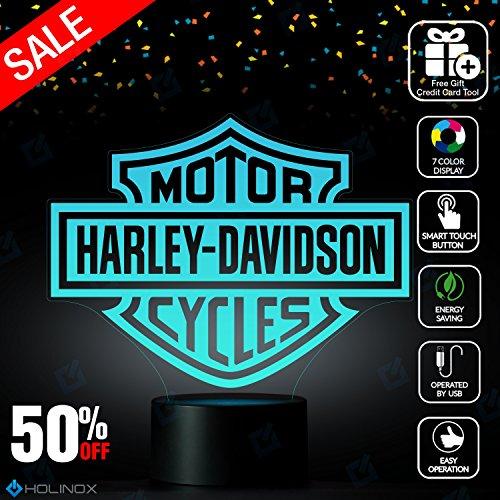 Harley Davidson Christmas Gifts