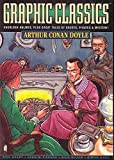 Graphic Classics, Vol. 2: Arthur Conan Doyle, Second Edition