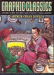 Graphic Classics, Vol. 2: Arthur Conan Doyle, Second Edition