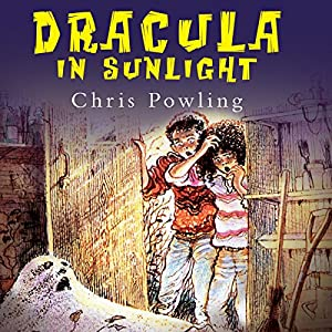 Dracula in Sunlight Audiobook