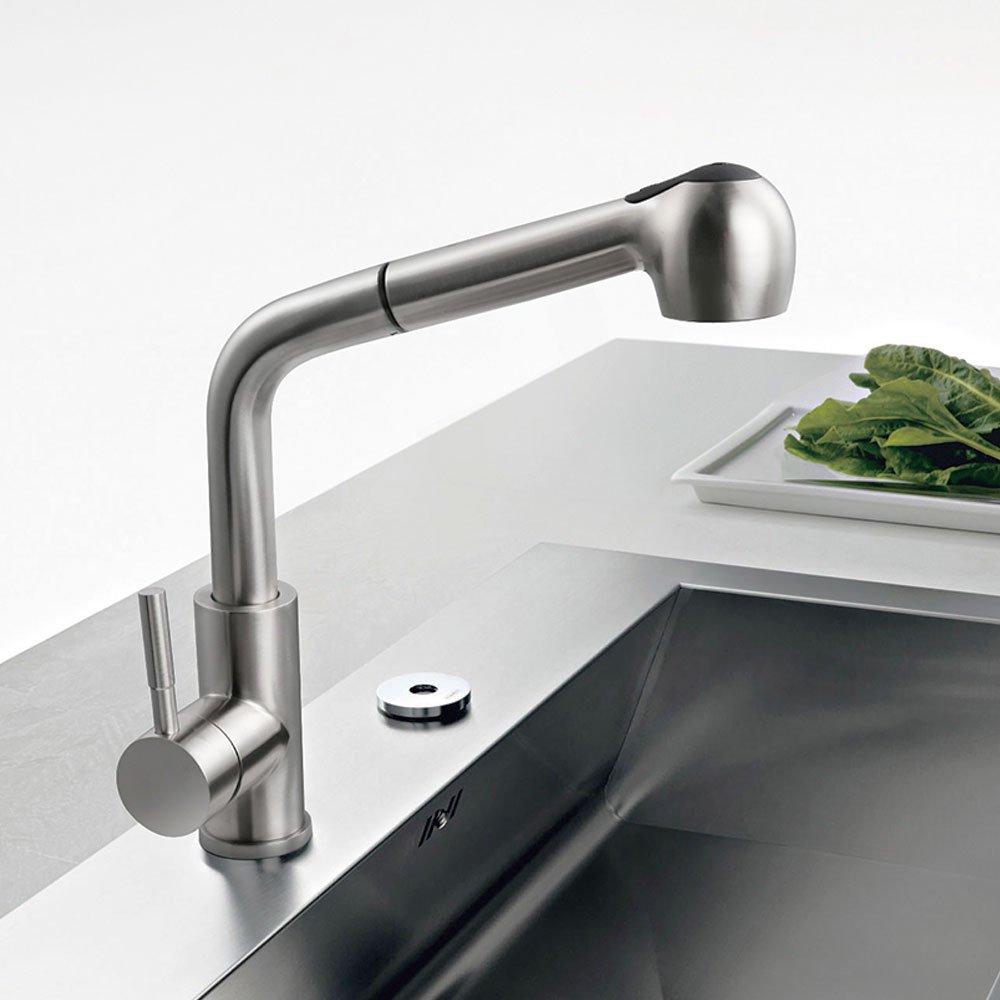 Atemberaubend Küchenarmatur Spritzen Teile Galerie - Küchenschrank ...