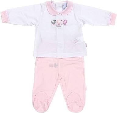 Cambrass - Pijama de una pieza para bebé, talla Newborn ...