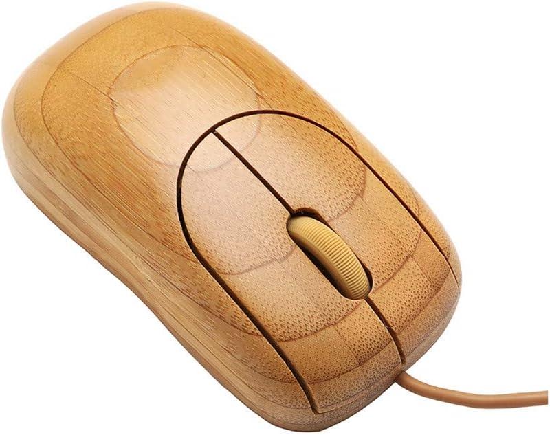 Khaki Yowablo /Ökologischer Umweltschutz Anti-Strahlen-Maus