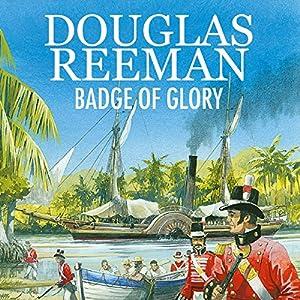 Badge of Glory Audiobook